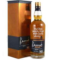 Benromach 10 Year Old Whisky