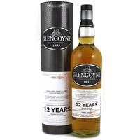Glengoyne 12 Year Old Whisky - 43%