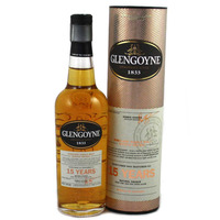 Glengoyne 15 Year Old Whisky - 20cl
