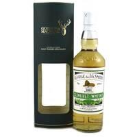 Glenlivet 2001 Smiths - Bottled 2016