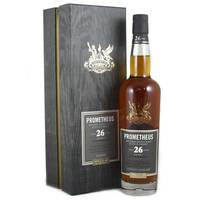 Prometheus 26 Year Old - Cache 1 (Macallan)