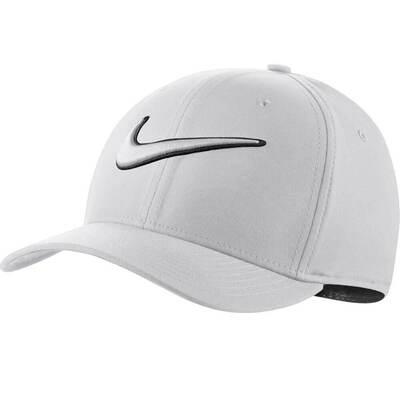 Nike Golf Cap NK Core Classic 99 White AW17