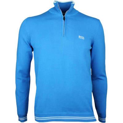 Hugo Boss Golf Jumper Zime Blue Aster PS18