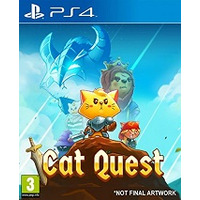Image of Cat Quest