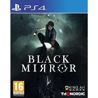 Image of Black Mirror