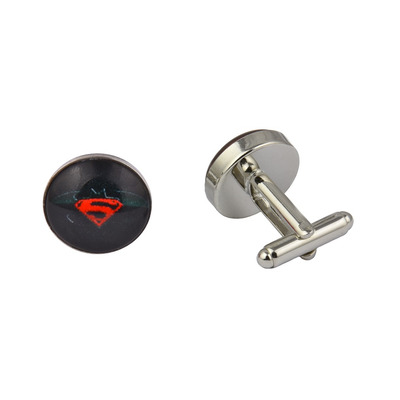 Harry Potter Hufflepuff Quidditch Cufflinks