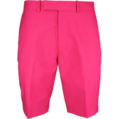RLX Golf Shorts Tech Athletic Short Red Raspberry SS18