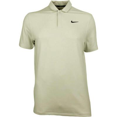 Nike Golf Shirt Aeroreact Victory Light Bone SS18