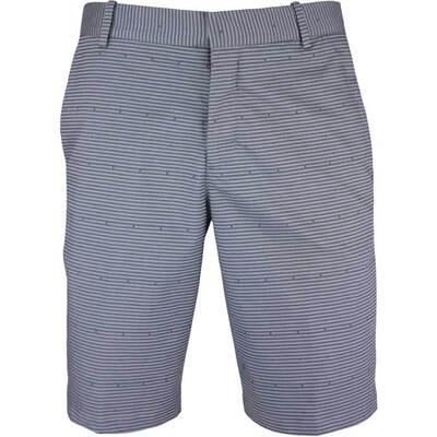 Nike Golf Shorts NK Flex Slim Micro Dot Dark Grey SS18