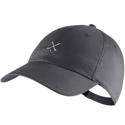 Nike Golf Cap NK Heritage 86 Dark Grey SS18