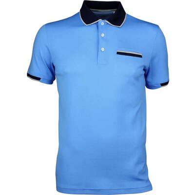 Puma Golf Shirt PWRCOOL Adapt Marina SS18