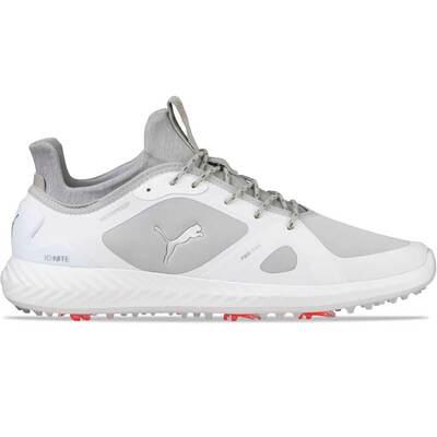Puma Golf Shoes Ignite PWRADAPT White SS19