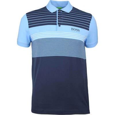Hugo Boss Golf Shirt Paddy Pro 1 Nightwatch SP18