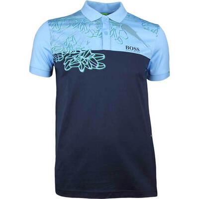 Hugo Boss Golf Shirt Paddy MK 1 Nightwatch SP18