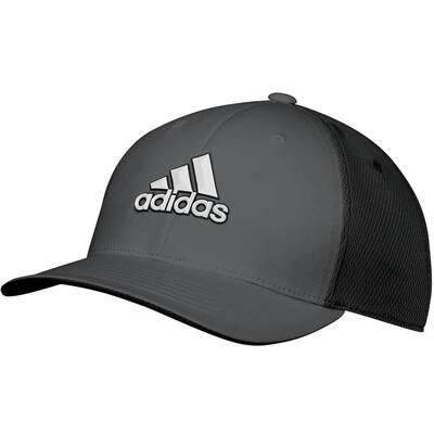 Adidas Golf Cap Climacool Tour Grey Four SS18