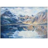 """Image of """"Silent Reflections"""" Loch Coruisk/Island of Skye â€"""" Signed Limited Edition Print"""