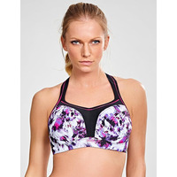 Image of 5021A Panache Underwired Ultimate Sports Bra 5021A Painterly