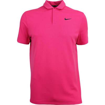 Nike Golf Shirt Aeroreact Victory Rush Pink AW18