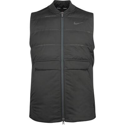 Nike Golf Gilet Aeroloft Vest Black SS19
