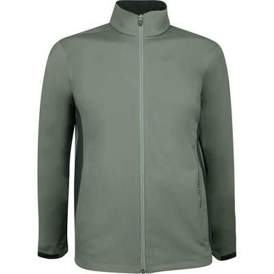 Galvin Green Golf Jacket Lee Interface 1 Lined Beluga AW18