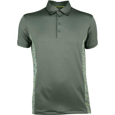 Galvin Green Golf Shirt Merwin Beluga AW18