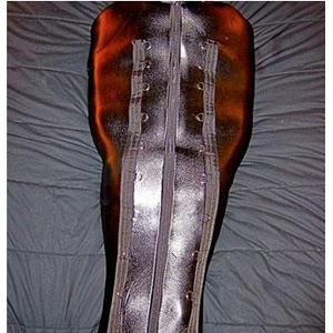 Mr S Leather Deluxe Neoprene SLEEP SACK Preview