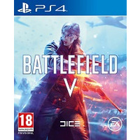 Image of Battlefield V