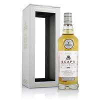 Scapa 2005, Bottled 2019 G and M Distillery Labels