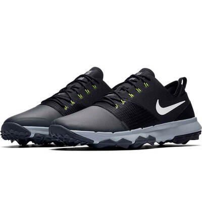 Nike Golf Shoes FI Impact 3 Anthracite 2018