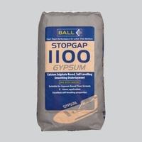 F Ball Stopgap 1100 Gypsum