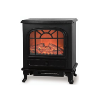 Kingavon CH595 2KW Electric Stove Heater
