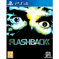 Image of Flashback Limited Edition