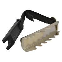 Acoustic Guitar Strap Capo