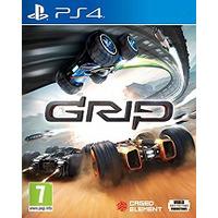 Image of GRIP Combat Racing