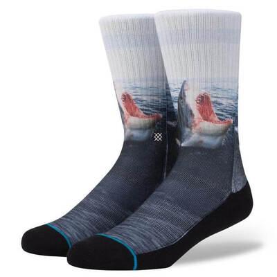 Stance Golf Socks Foundation Landlord Navy 2019