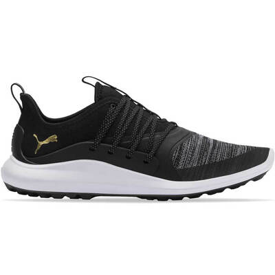 PUMA Golf Shoes Ignite NXT Solelace Black 2020