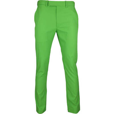 RLX Golf Trousers Athletic Cypress Pant Chandler Green SS19