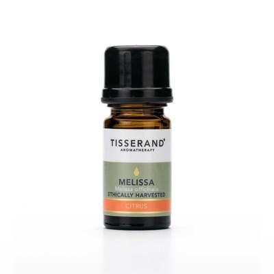 Tisserand Melissa Ethically Harvested Essential Oil 2ml