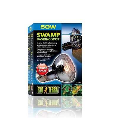 Exo-Terra Swamp Basking Bulb