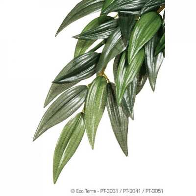 Exo-Terra Silk Rucus Plant