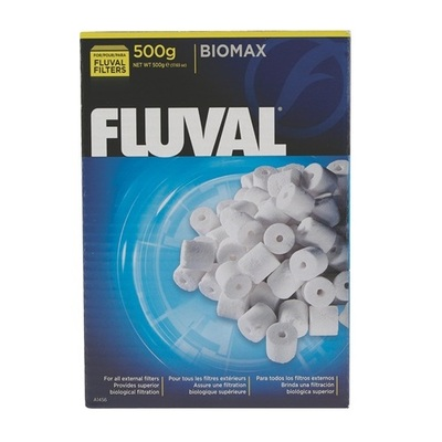 Fluval BIOMAX Bio Rings
