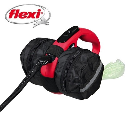 Flexi Vario Retractable Lead Pack Bag
