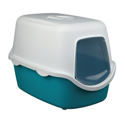 Trixie Vico Cat Litter Box Tray & Hood