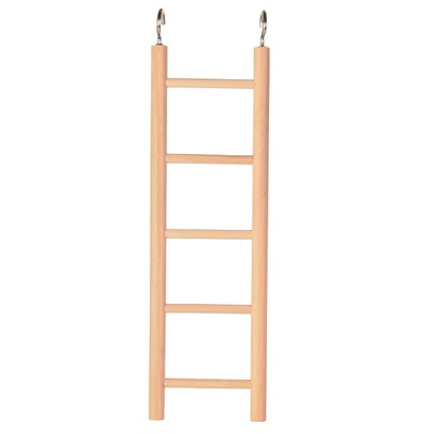 Trixie Bird Wooden Cage Ladder