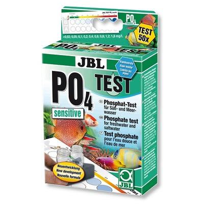 JBL Phosphate Sensitive Test Kit