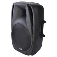"""15"""" Active Loudspeaker 400 Watt with Bluetooth"""