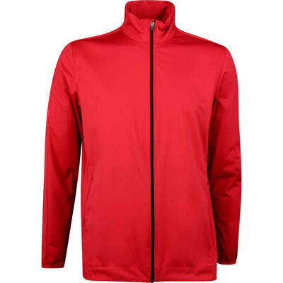 Galvin Green Golf Jacket Laurent Interface 1 Red AW19