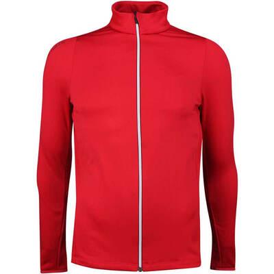 Galvin Green Golf Jacket Dustin Insula Lite Red SS19