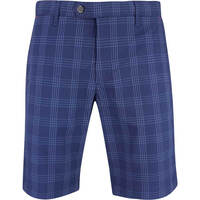 Ted Baker Golf Shorts Twopak Chino Navy SS19