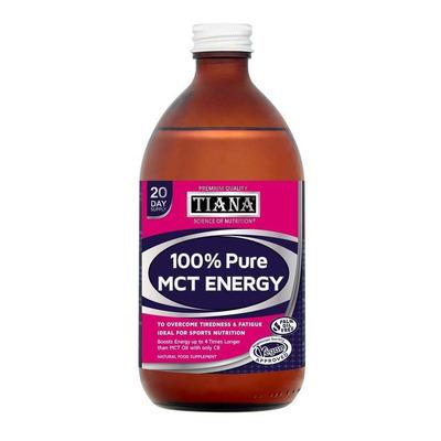 Tiana 100% MCT Energy 300ml